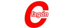 Cerrajerías Fagón Logo
